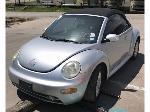 Lot: 08 - 2004 Volkswagen Beetle