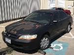 Lot: 09 - 1998 Honda Accord