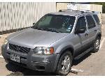 Lot: 10 - 2002 Ford Escape SUV