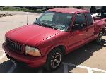 Lot: 11 - 2001 GMC Sonoma Pickup