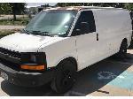 Lot: 12 - 2004 Chevrolet Express Van