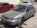Lot: 13 - 1998 Toyota Corolla