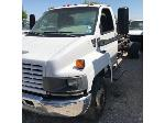 Lot: 17 - 2006 GMC 5500 Cab & Chassis