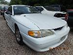 Lot: 10.FW - 1998 FORD MUSTANG