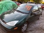 Lot: 41 - 2001 FORD FOCUS