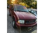 Lot: 44 - 2000 GMC JIMMY SUV