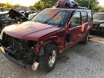 Lot: 46 - 2011 NISSAN PATHFINDER SUV