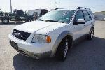 Lot: 01-52192 - 2007 Ford Freestyle