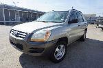 Lot: 03-52206 - 2007 Kia Sportage SUV