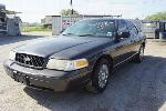 Lot: 06-52052 - 2003 Ford Crown Victoria
