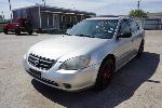 Lot: 08-51796 - 2002 Nissan Altima