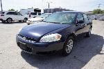 Lot: 11-52075 - 2008 Chevrolet Impala