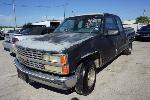 Lot: 13-52411 - 1990 Chevrolet C1500 Pickup