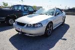 Lot: 16-51889 - 2003 Ford Mustang
