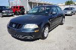Lot: 17-52204 - 2003 Volkswagen Passat