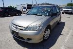 Lot: 22-52013 - 2004 Honda Civic