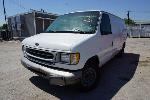 Lot: 23-51798 - 1999 Ford E-150 Van