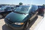 Lot: 26-51865 - 1997 Dodge Grand Caravan