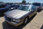 Lot: 28-50021 - 1997 Cadillac Deville<BR><span style=color:red>Updated 05/03/18</span>