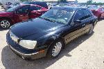 Lot: 29-52056 - 2004 Hyundai XG350