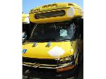 Lot: 36061 - 2012 ARBOC 17-PASSENGER BUS - CNG