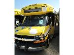 Lot: 36099 - 2012 ARBOC 17-PASSENGER BUS - CNG