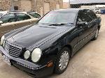Lot: 01 - 2000 Mercedes E320