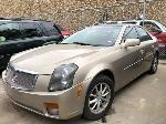 Lot: 03 - 2005 Cadillac CTS