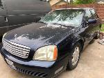 Lot: 05 - 2004 Cadillac Deville