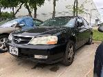 Lot: 06 - 2002 Acura TL