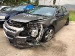 Lot: 07 - 2012 Chevrolet Malibu