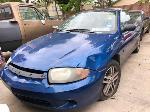 Lot: 10 - 2005 Chevrolet Cavalier