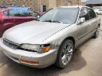 Lot: 12 - 1997 Honda Accord