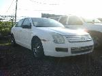 Lot: 01 - 2006 FORD FUSION