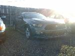 Lot: 04 - 2015 FORD MUSTANG
