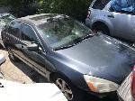 Lot: 014917 - 2005 Honda Accord