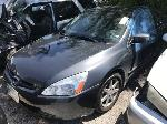 Lot: 082030 - 2004 Honda Accord