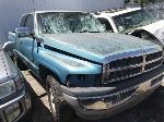 Lot: 164678 - 1996 Dodge Ram Pickup
