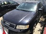 Lot: 334544 - 2003 Audi A4
