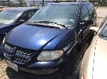 Lot: 503898 - 2004 Dodge Caravan