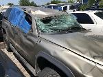 Lot: 527203 - 2003 Dodge Durango SUV