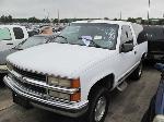 Lot: 1807641 - 1995 GMC YUKON SUV
