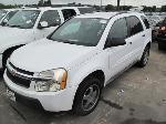 Lot: 1808097 - 2005 CHEVROLET EQUINOX SUV - *KEY / STARTED