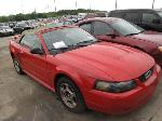 Lot: 1808322 - 2003 FORD MUSTANG