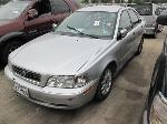 Lot: 1808425 - 2004 VOLVO S40 - *KEY / STARTED