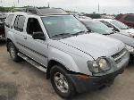 Lot: 1808427 - 2003 NISSAN XTERRA SUV
