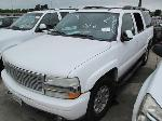 Lot: 1808511 - 2004 CHEVROLET SUBURBAN SUV