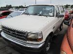 Lot: 1808512 - 1995 FORD BRONCO SUV