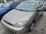 Lot: 1808696 - 2003 FORD FOCUS