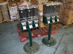 Lot: 434 - (2) Candy Machines